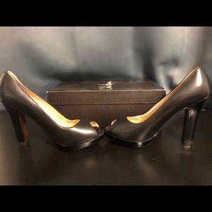 Cole Haan Shoes - Cole Hana tonya peep toe 7.5